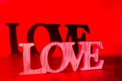 Miłość Zdjęcia Royalty Free