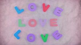 Miłość zbiory wideo