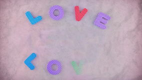 Miłość zbiory