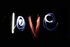 Miłość (1) Obrazy Royalty Free