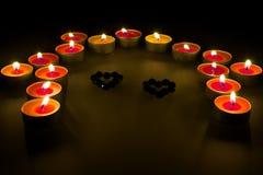 Miłość i shoestring Zdjęcie Royalty Free