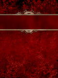 miłość księgowa Obraz Royalty Free