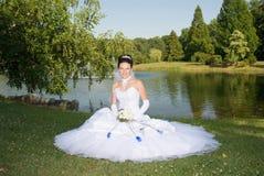 Miłość & małżeństwo obrazy royalty free