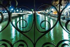 Miłość od Bucharest Obrazy Royalty Free