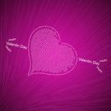 Miłość odnosić sie formułuje pojęcie Fotografia Royalty Free