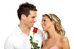 miłość pary Obraz Stock