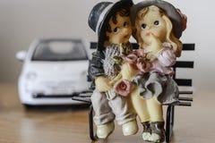 miłość pary zdjęcia royalty free