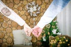 miłość razem Fotografia Royalty Free