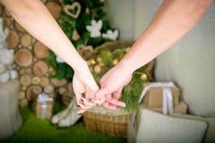 miłość razem Obraz Stock
