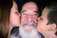 miłość rodzinna Zdjęcie Stock