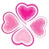 miłość szczęsliwa Zdjęcie Royalty Free