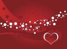 miłość tło Zdjęcie Royalty Free