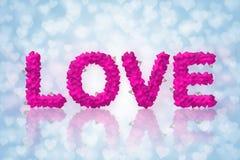 Miłość tekst ilustracji