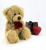Miłość u. Fotografia Stock