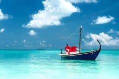 miłości łódź zdjęcie royalty free
