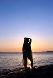 miłości lato Fotografia Stock