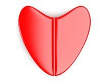 Miłości pigułka ilustracja wektor