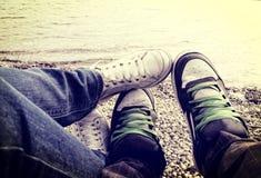 Miłości pojęcie Obraz Stock