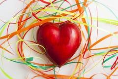 Miłości przyjęcie Obrazy Royalty Free