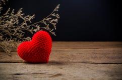 miłości serce, valentine pojęcie fotografia stock