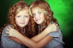 miłości siostra s Fotografia Stock