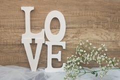 Miłości tło obraz stock