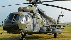 Mi-171? Immagine Stock