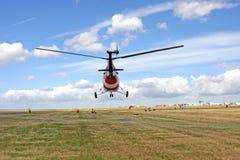 Mi-2 en 13 WCH en un Eisenach Imagen de archivo