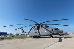 Mi-26 Στοκ εικόνες με δικαίωμα ελεύθερης χρήσης
