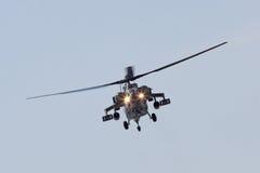 Mi-28 stockfotografie