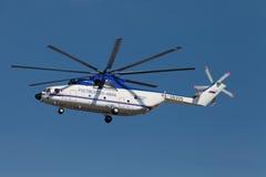 Mi-26 Obrazy Stock