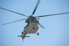 MI-8 Hip Royalty Free Stock Photos