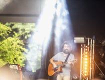MI Ami Festival 2018 Fotografie Stock Libere da Diritti