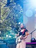 MI Ami Festival 2018 Immagine Stock Libera da Diritti