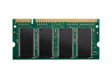 Mi-bande du RAM 256 Photo libre de droits