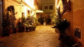 Mi calle Fotografía de archivo