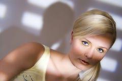 Mi cara Fotos de archivo libres de regalías