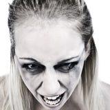 Mi cara fea fotografía de archivo libre de regalías