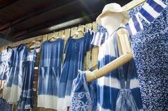 Mi casa de moda de la tienda de la ropa en Nonthaburi, Tailandia Fotografía de archivo libre de regalías