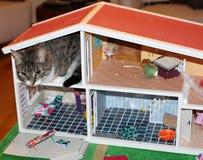 Mi casa es tu casa Stock Image