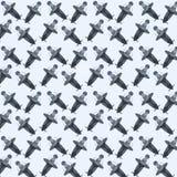 Międzygwiazdowy kosmosu wzór Zdjęcie Stock