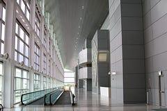 międzynarodowe portów lotniczych Miami Zdjęcia Royalty Free