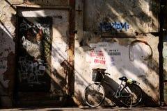 Mi esquina de la ha Noi Imagen de archivo libre de regalías