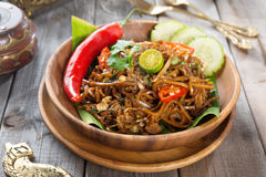 Mi goreng Royalty Free Stock Photography