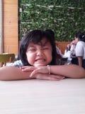 Mi hija Imagenes de archivo