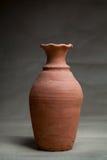 Miękki gliniany garnek: waza   Zdjęcie Royalty Free