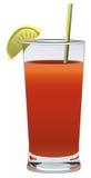 miękkie drinka Obrazy Royalty Free