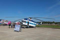 Mi-8 MCB Obraz Stock