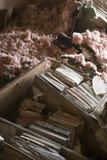 Mi Ministerio del Interior después del huracán Katrina, New Orleans, La. imagen de archivo libre de regalías