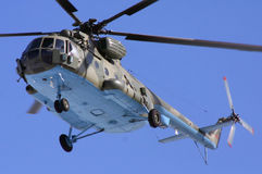 MI - 8 MTV Photos stock